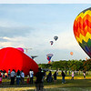 Hot Air Balloon Festival Putrajaya 2009 :